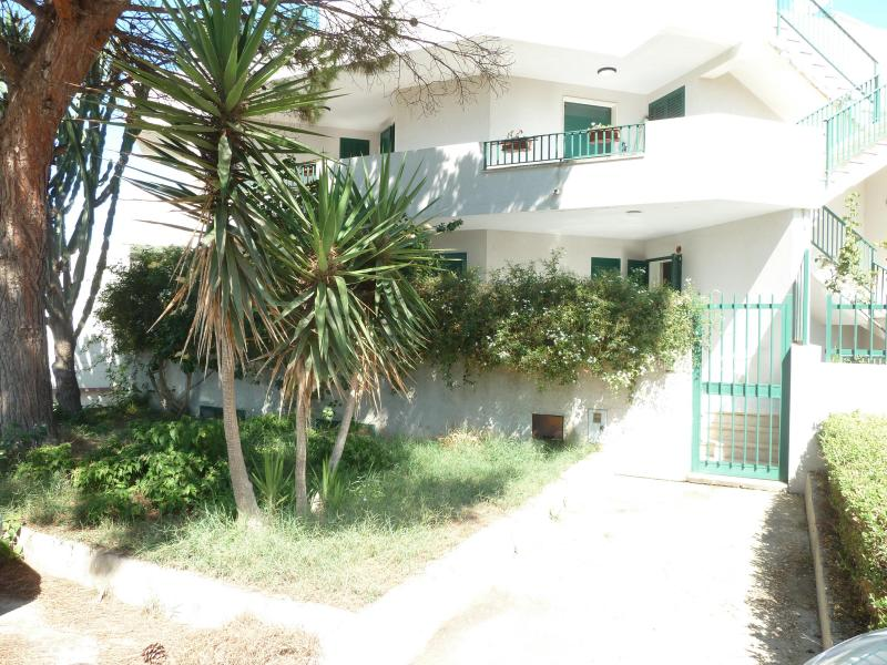 Entrata Affitto Casa 81964 Marina di Ragusa