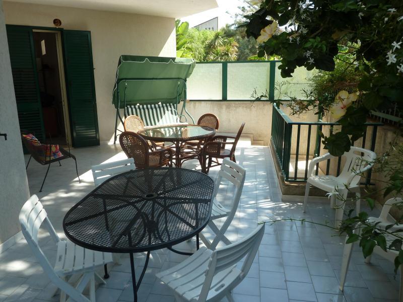 Veranda Affitto Casa 81964 Marina di Ragusa