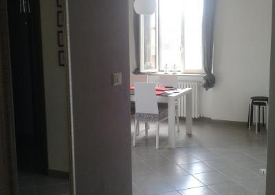Entrata Affitto Appartamento 83666 Pescara