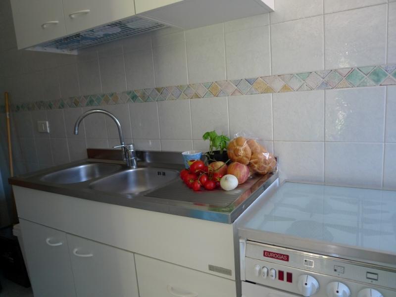 Cucina separata Affitto Appartamento 84301 Torre Canne