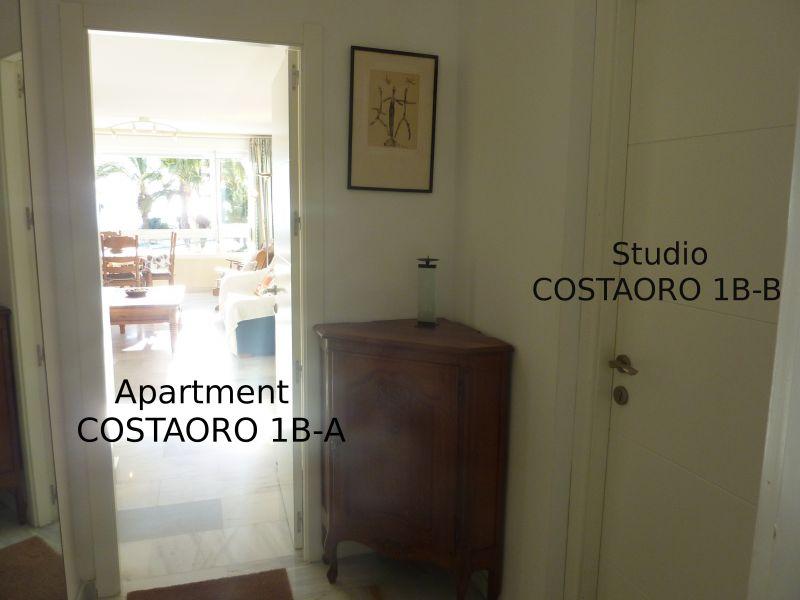 Entrata Affitto Appartamento 84780 Nerja