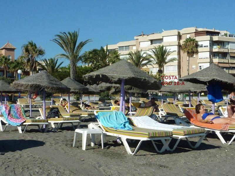 Spiaggia Affitto Appartamento 84780 Nerja