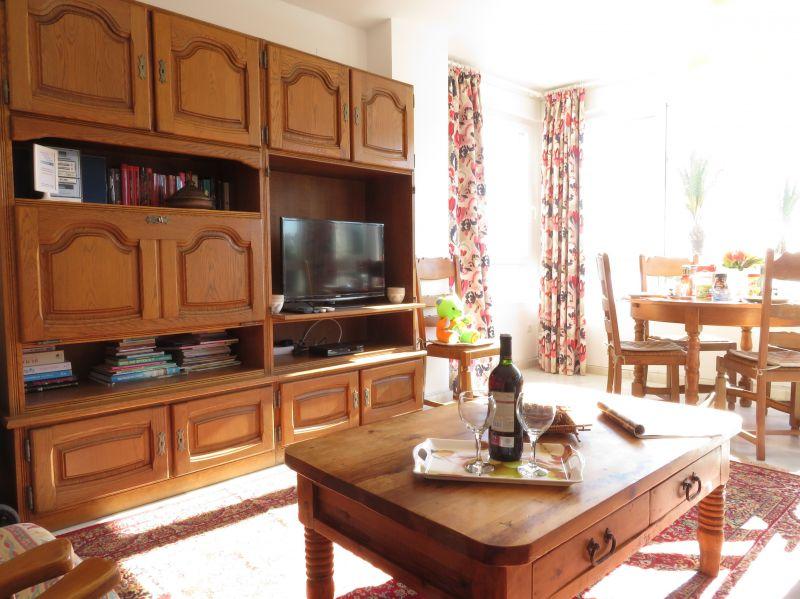 Salotto Affitto Appartamento 84780 Nerja
