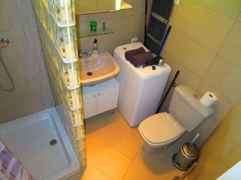Bagno Affitto Appartamento 84780 Nerja