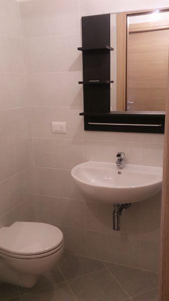 Bagno 2 Affitto Appartamento 85967 Auronzo di Cadore