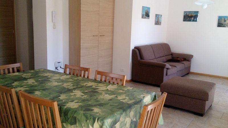 Soggiorno Affitto Appartamento 85967 Auronzo di Cadore