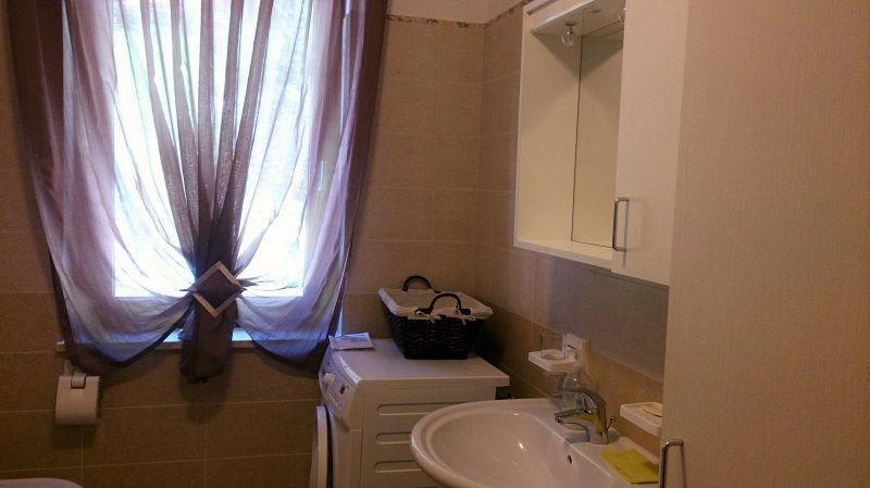 Bagno 1 Affitto Appartamento 85967 Auronzo di Cadore