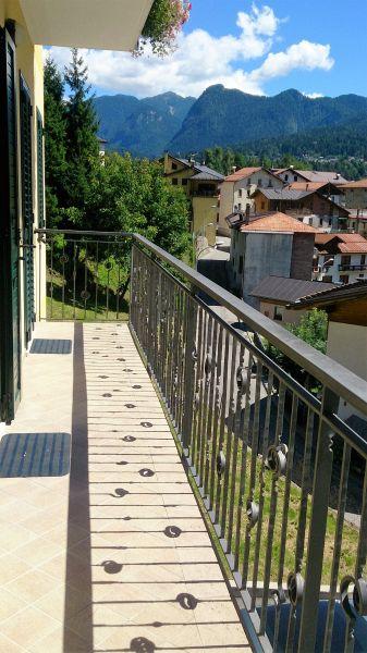 Terrazzo Affitto Appartamento 85967 Auronzo di Cadore