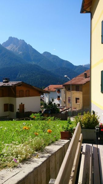 Giardino Affitto Appartamento 85967 Auronzo di Cadore