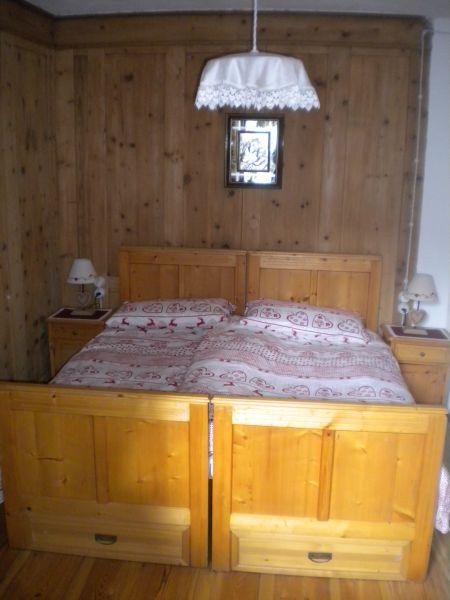 Camera 1 Affitto Appartamento 91170 Val di Fiemme