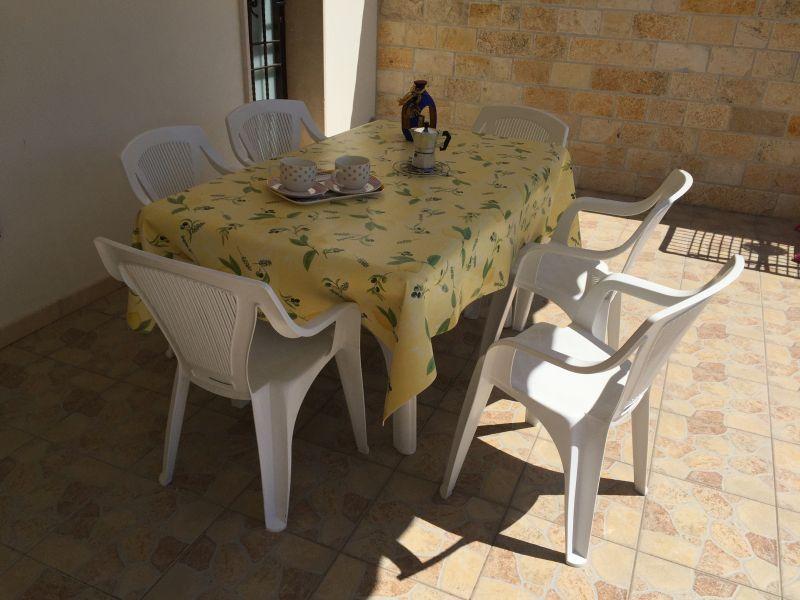 Giardino Affitto Appartamento 95214 Gallipoli
