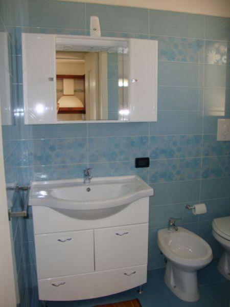 Bagno Affitto Appartamento 95214 Gallipoli