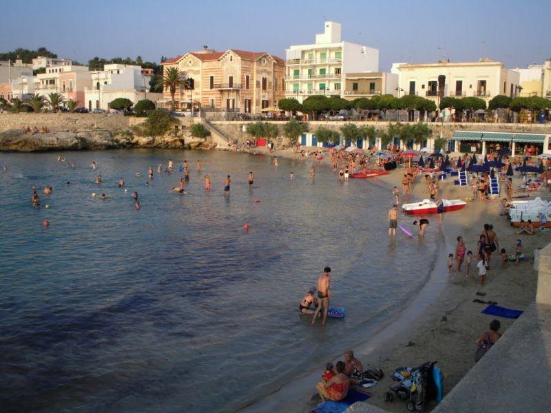 Spiaggia Affitto Appartamento 95214 Gallipoli