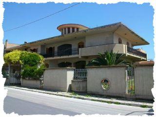 Vista esterna della casa vacanze Affitto Appartamento 96579 Avola