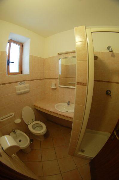 Bagno Affitto Appartamento 96680 Palinuro