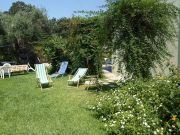 Villa Tricase 2 a 4 persone