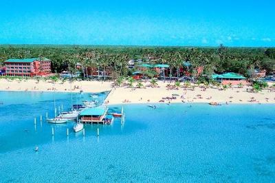 Spiaggia Affitto Appartamento 99593 Santo Domingo