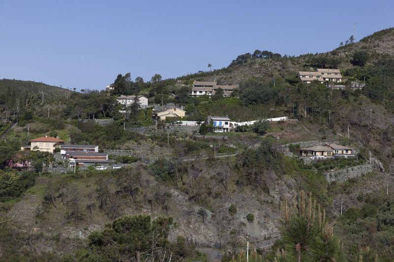 Vista esterna della casa vacanze Affitto Villa  100451 Levanto