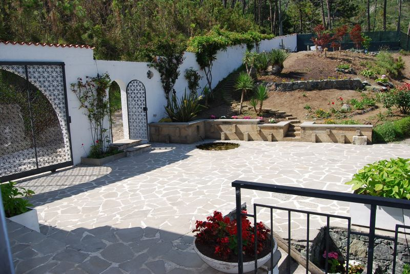 Giardino Affitto Villa  100451 Levanto