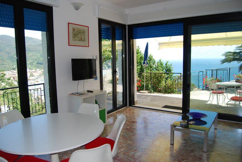 Soggiorno Affitto Villa  100451 Levanto