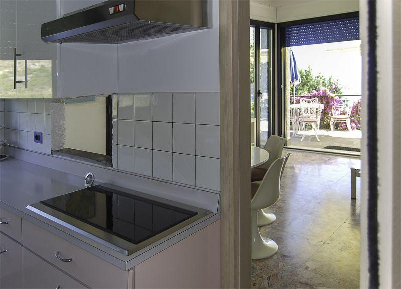 Cucina separata Affitto Villa  100451 Levanto
