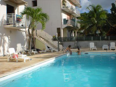 Affitto Appartamento 101838 Trois Ilets