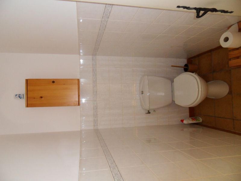 WC indipendente Affitto Appartamento 102544 Saint Raphael