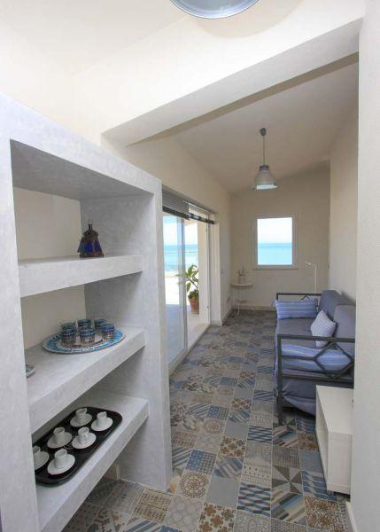 Corridoio Affitto Appartamento 102671 Donnalucata