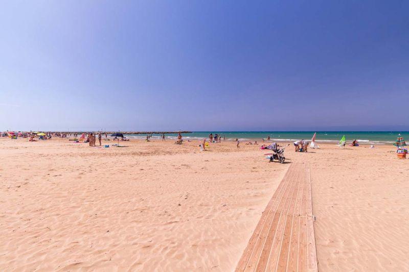 Spiaggia Affitto Appartamento 102671 Donnalucata