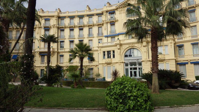 Giardino Affitto Appartamento 102978 Beaulieu sur Mer