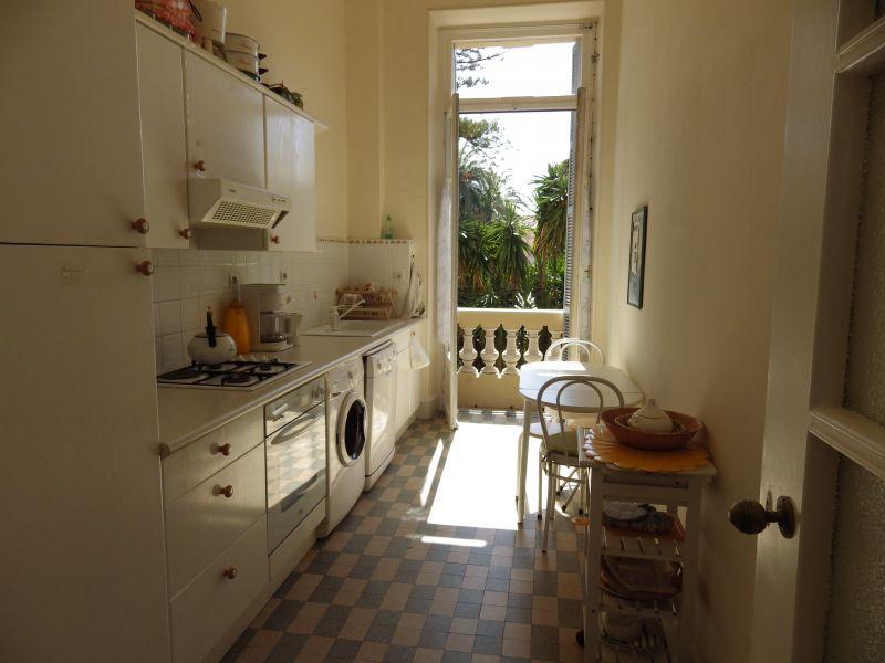 Cucina separata Affitto Appartamento 102978 Beaulieu sur Mer