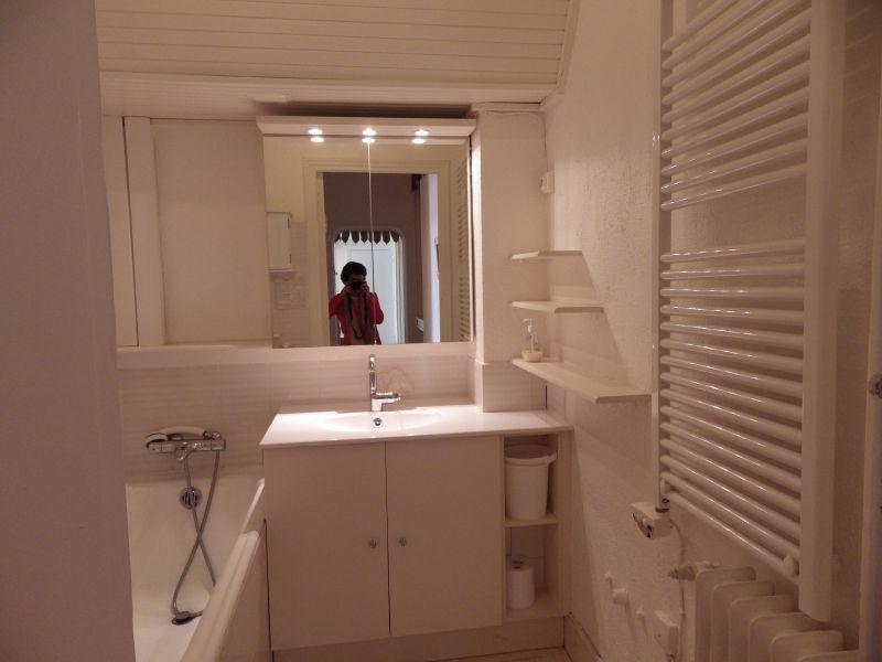 Bagno Affitto Appartamento 102978 Beaulieu sur Mer