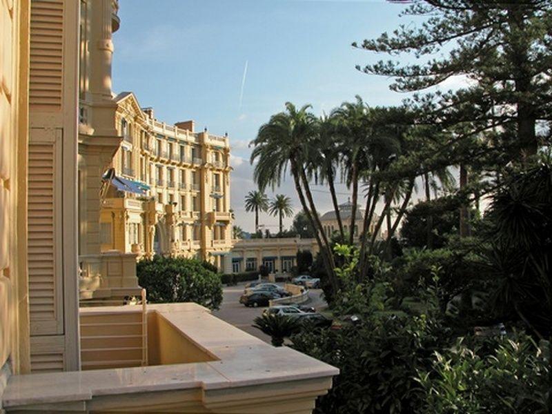Balcone Affitto Appartamento 102978 Beaulieu sur Mer