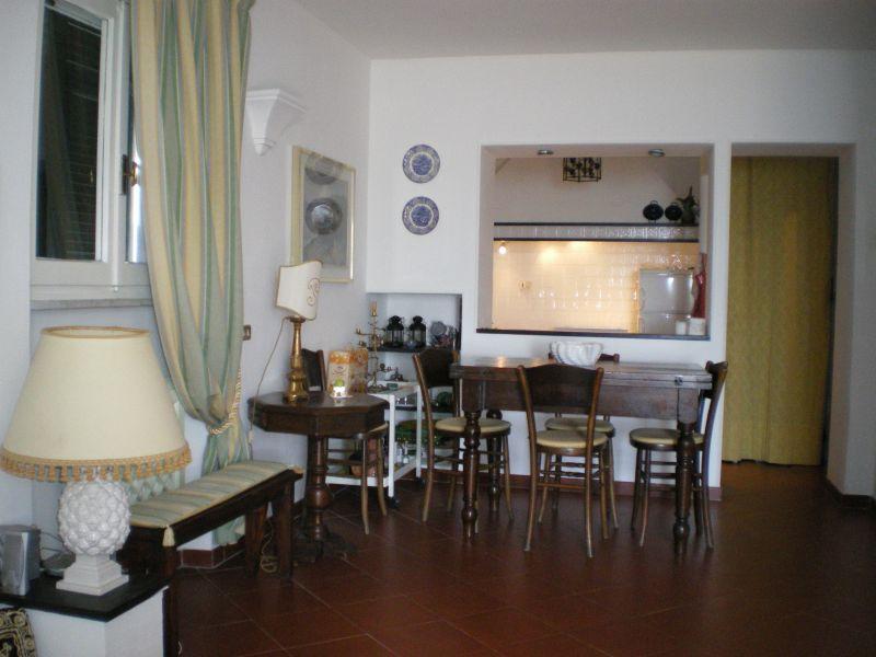Soggiorno Affitto Appartamento 104451 Moneglia