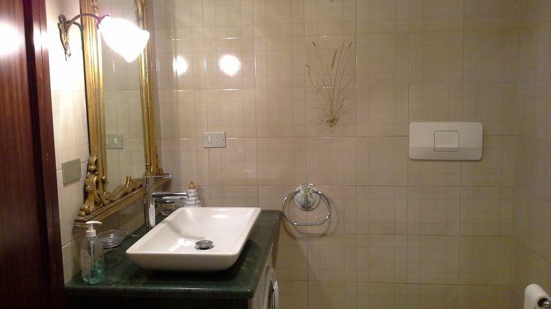 Bagno 1 Affitto Appartamento 104451 Moneglia