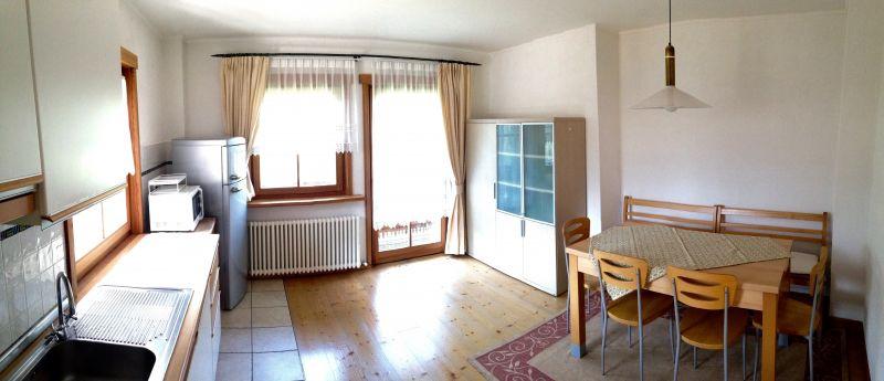 Cucina all'americana Affitto Appartamento 105295 Santo Stefano di Cadore