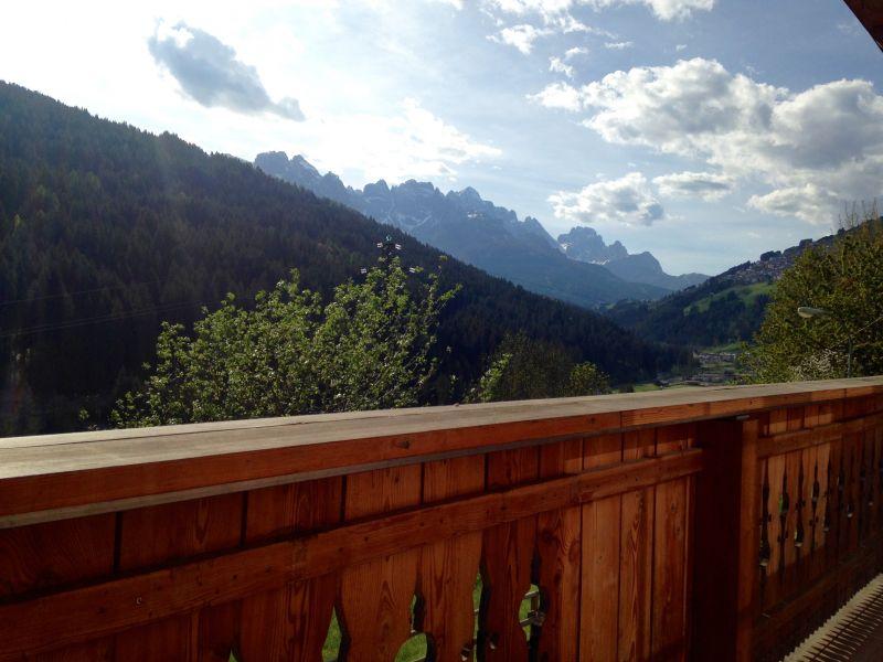 Balcone Affitto Appartamento 105295 Santo Stefano di Cadore