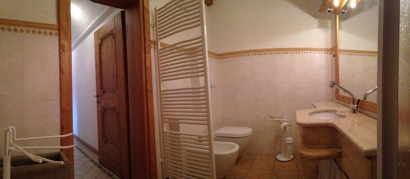 Bagno 1 Affitto Appartamento 105295 Santo Stefano di Cadore