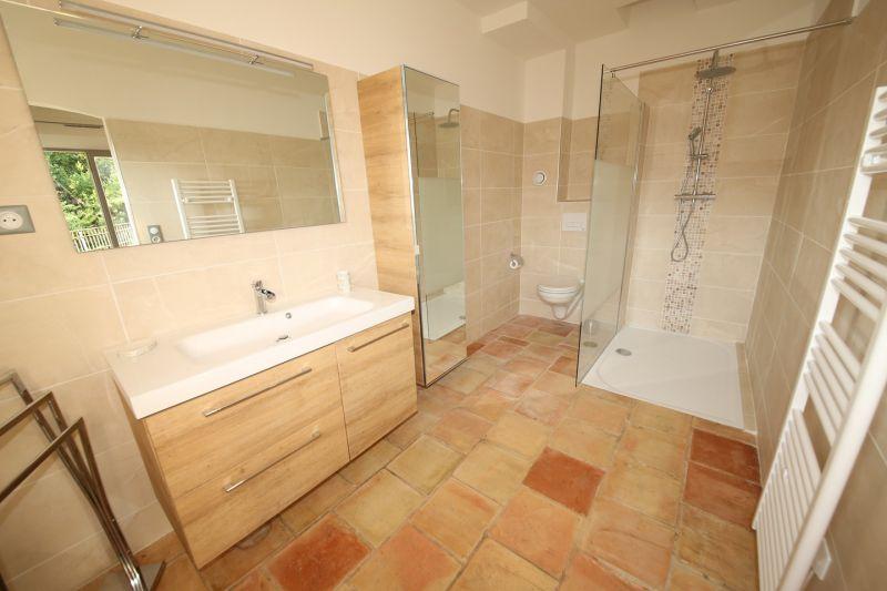 Doccia 1 Affitto Appartamento 105422 Nizza