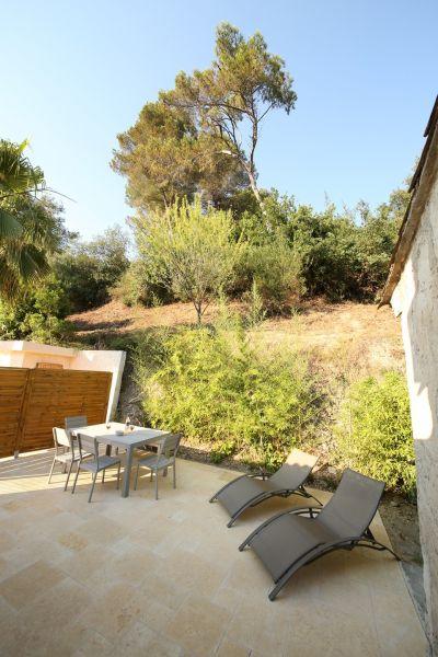 Terrazzo Affitto Appartamento 105422 Nizza