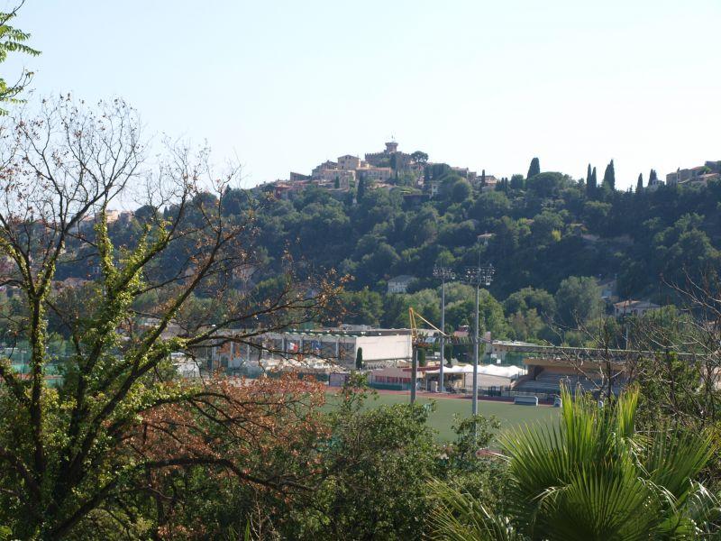 Vista dal balcone Affitto Appartamento 105422 Nizza