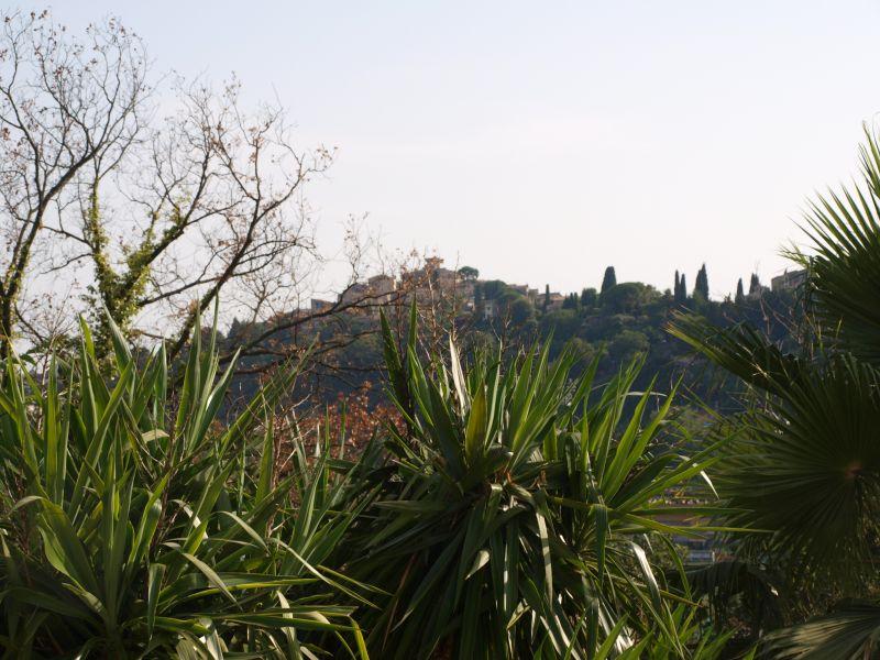 Vista dalla casa vacanze Affitto Appartamento 105422 Nizza