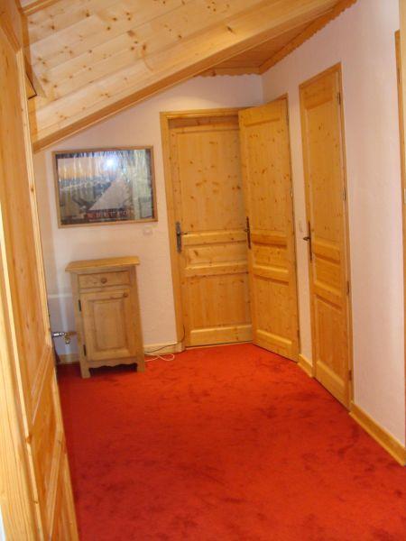 Affitto Appartamento 107600 Les Menuires