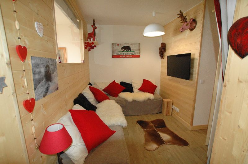 Salotto Affitto Appartamento 108308 Montchavin les Coches