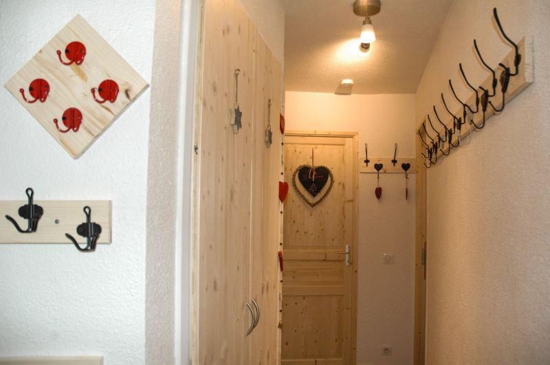 Corridoio Affitto Appartamento 108308 Montchavin les Coches