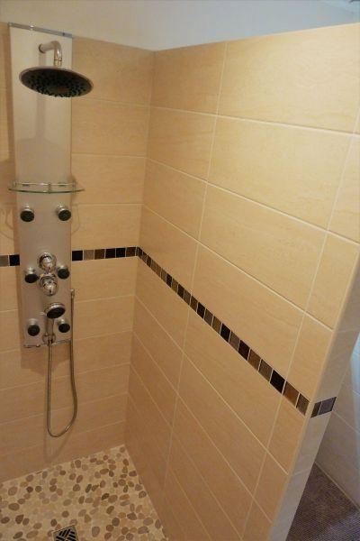 Doccia Affitto Appartamento 108639 Le Pradet