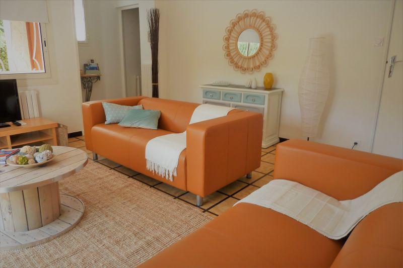 Soggiorno Affitto Appartamento 108639 Le Pradet