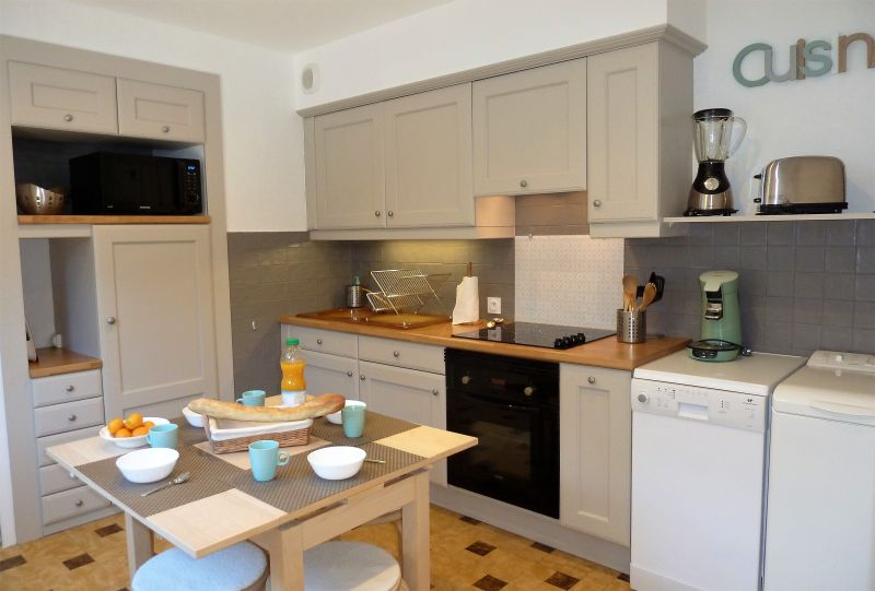 Cucina separata Affitto Appartamento 108639 Le Pradet