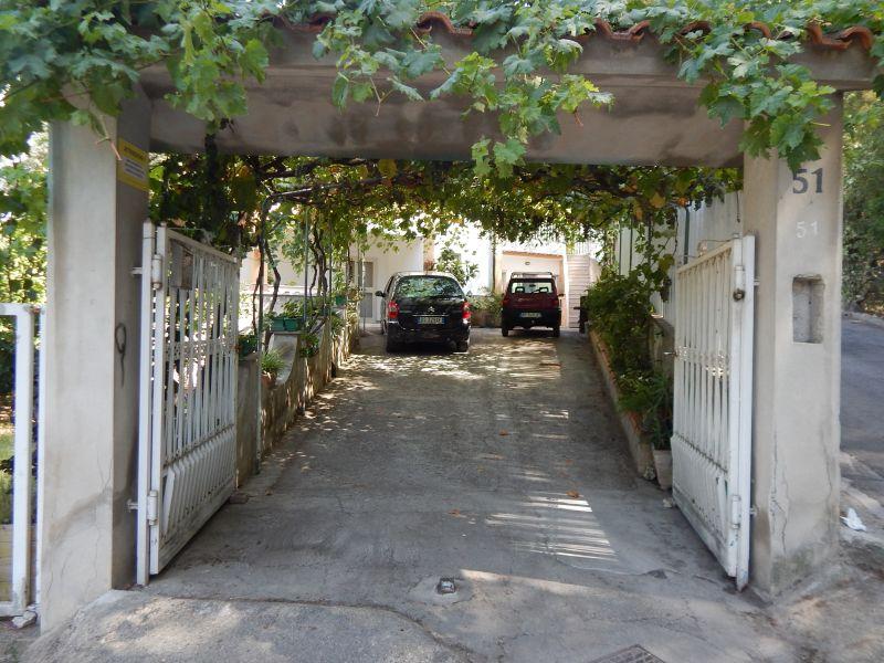 Entrata Affitto Appartamento 109901 San Menaio