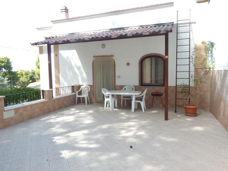 Veranda Affitto Appartamento 109901 San Menaio